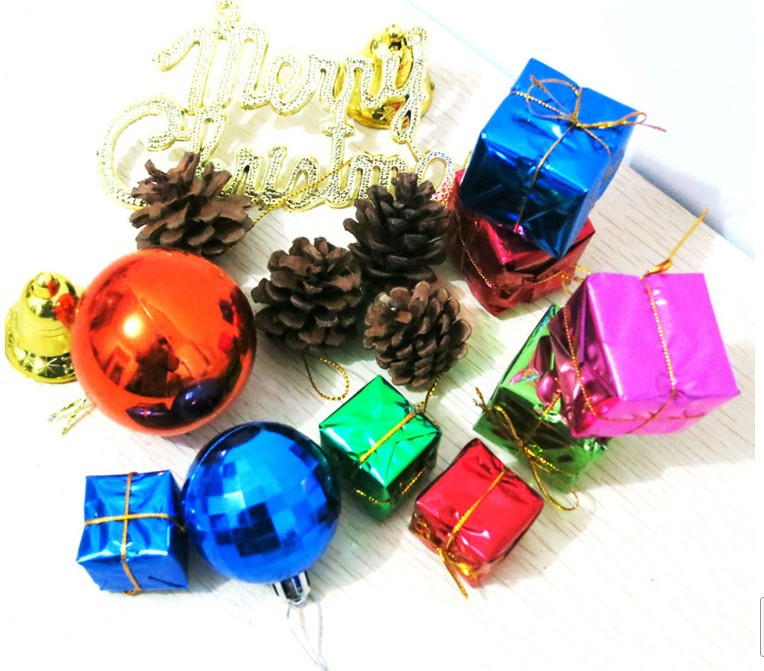 get quotations free shipping wholesale christmas gift christmas ornaments christmas ornaments factory outlet - Christmas Decorations Factory Outlet