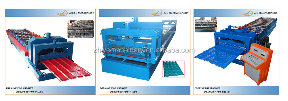 Hot Sale Shelves Rack Upright Roll Forming Machine Production Line