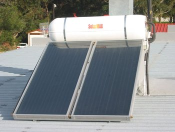 Solar Flat Panel Collector Buy Solar Collector Product