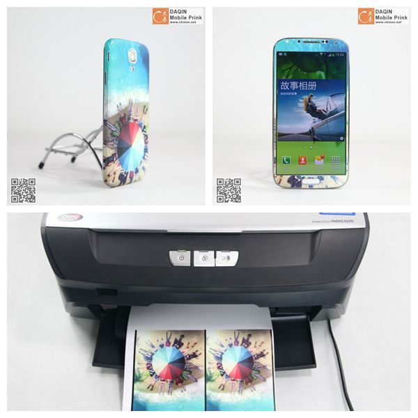 Machine To Print Vinyl Stickers For Mobile Phone Case Printing - Vinyl decal printing machine