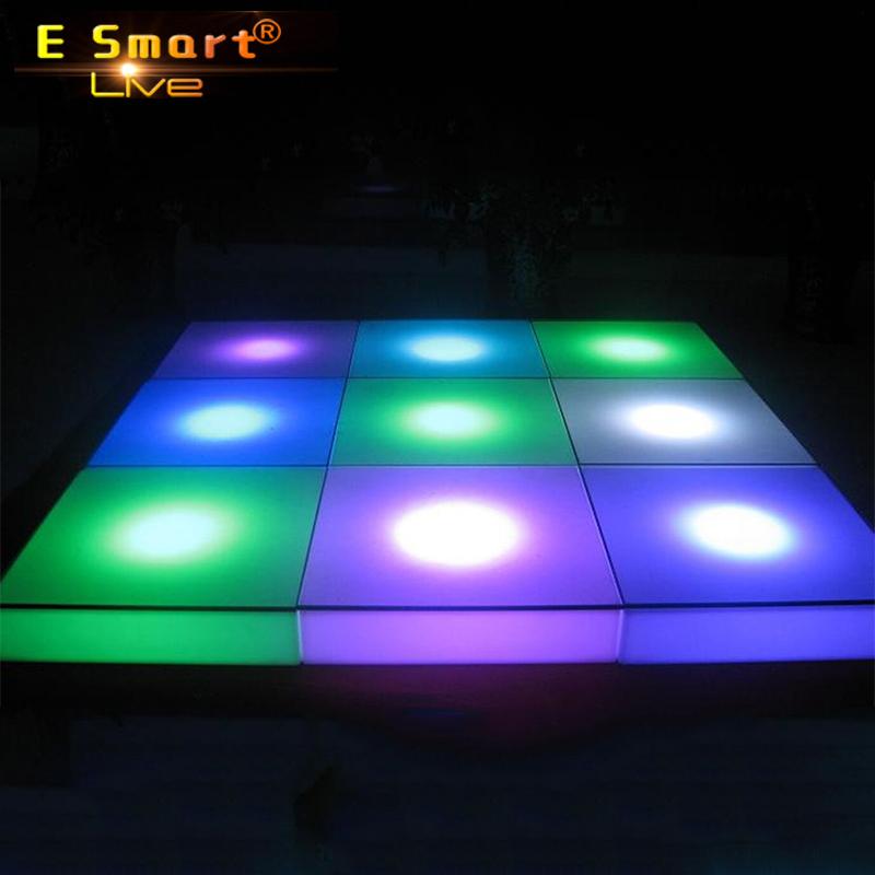 Led Dance Floor Mat Light Up