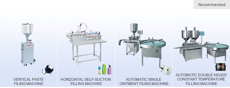 High Quality Two Heads Automatic Ointment Cream Bottling Filling Machinery With Arrange Bottle