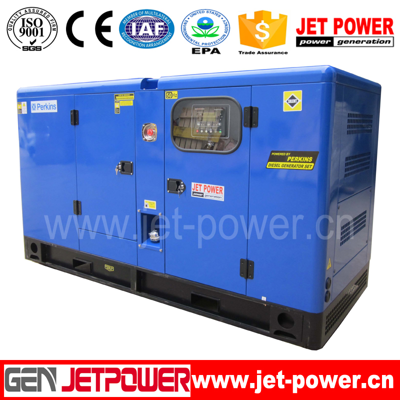 sound proof 42 kva diesel inverter generator with price