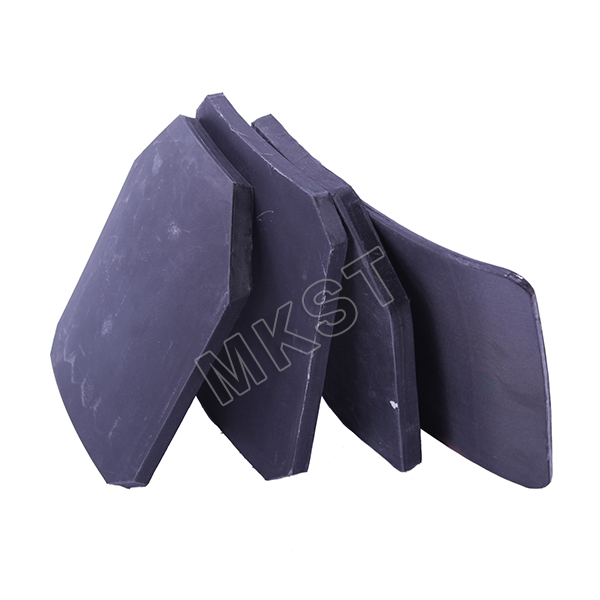Level Iv Body Armor Ceramic Plate Bulletproof Vest Plate