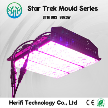 New Designed Grow LED light 400W for medical indoor plants veg flower LED grow lights plant grow lights lowes