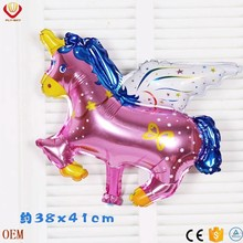 Children toy animal shaped helium balloon