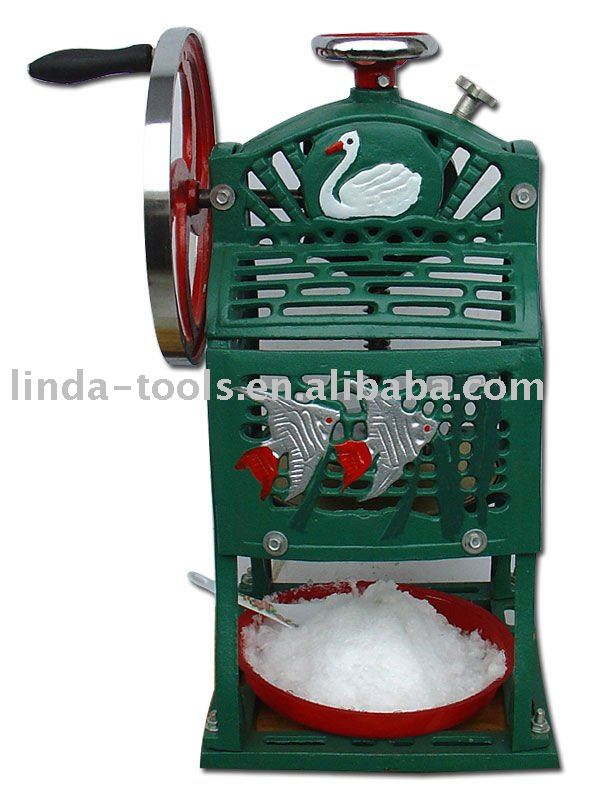 swan ice shaver swan ice shaver suppliers and at alibabacom - Ice Crusher Machine