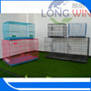 Fence Wire Mesh handmade small hanging pet cage