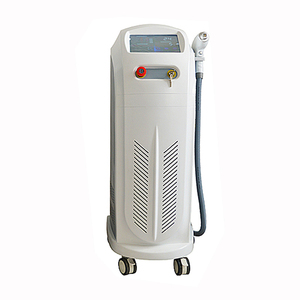 Laser Beauty 808nm Diode Laser Hair Removal Dermatology Equipment