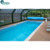Outdoor and Indoor PVC Bubble Swimming Pool Safety  Electric Pool Cover