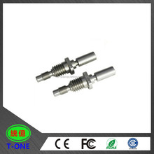 Machining CNC motorcycle Stainless steel CNC parts / Custom CNC truck part
