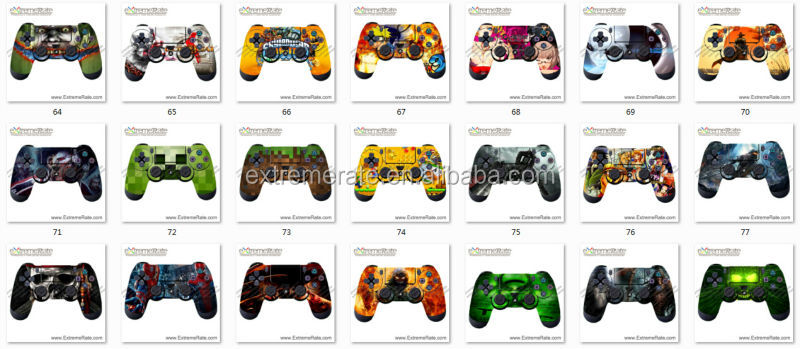 Factory Price Controller Silicone Cover For Ps4 Controller Case - Buy For  Ps4 Controller Case,Protector Case For Ps4,Wholesale Case For Ps4 Product  on