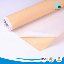 fusible non woven gum stay interlining