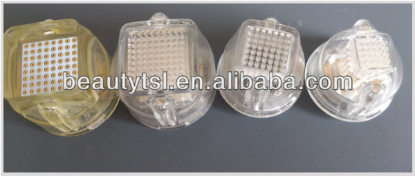 Adjustable penetration depth thermige fractional rf facial thermiva rf microneedle rf tips equipment
