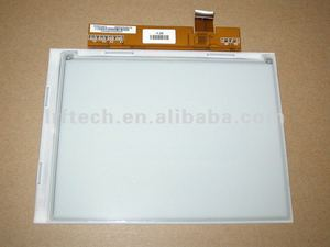 LB060X01-RD01 E-ink screen for Kindle