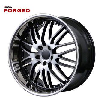 Deep Lip Wheel Style Deep Dish Rim Black Wheels For Sale 18 19 20 21 22 24 Inch Black Rims Buy Deep Lip Wheel Black Wheels For Sale 20 Inch Black