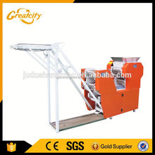 Factory price mini pasta machine / noodle making machine price
