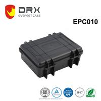IP67 Waterproof Hard Plastic Equipment Case