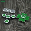 Tri-Spinner Plastic EDC Fidget Spinner with Stainless Steel fidget spinners hybrid Ceramic bearings for Autism and ADHD Kids