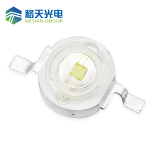 Alibaba trade assurance supplier UV LED 360nm 365nm 370nm 3W for Medical/curing application