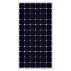 Photovoltaic solar panel 200w with solar cells 125x125