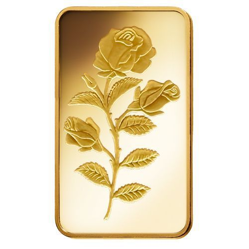 Get Quotations Whole One Troy Ounce 999 Fine Gold Rose Flower Bullion Coin With Germany Eagle 50pcs