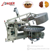 Commercial Snack Food Manual Egg Roll Making Machine/Egg Roll Maker