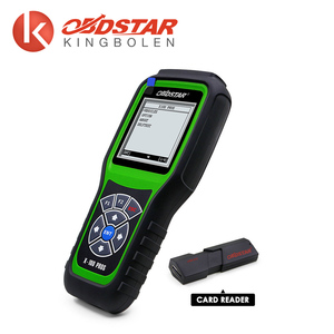 OBDStar X100 PROS D New upgraded software operating system Universal cars odometer reset