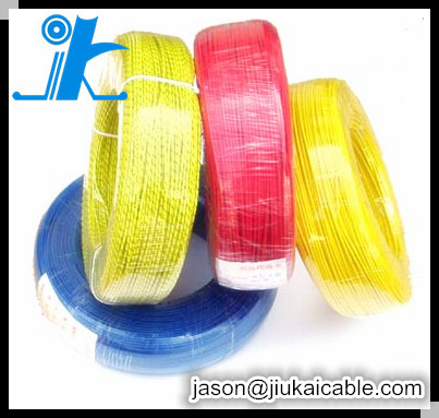 BS approved extended electrical wire Building wire
