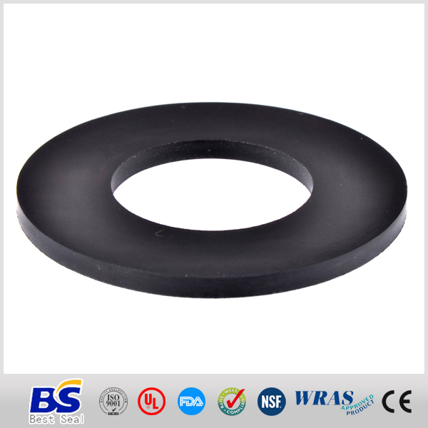 OEM Waterproof Rubber Good Quality Tube Gasket