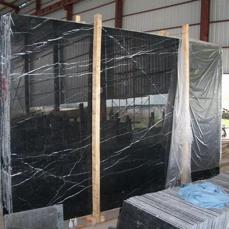 black portuguese turkish limestone slabs sale