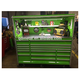 New design Us general Tool Box Parts Metal Tool Cabinet / Roller Tool Chest / Metal Tool Box With Hutch Made In China