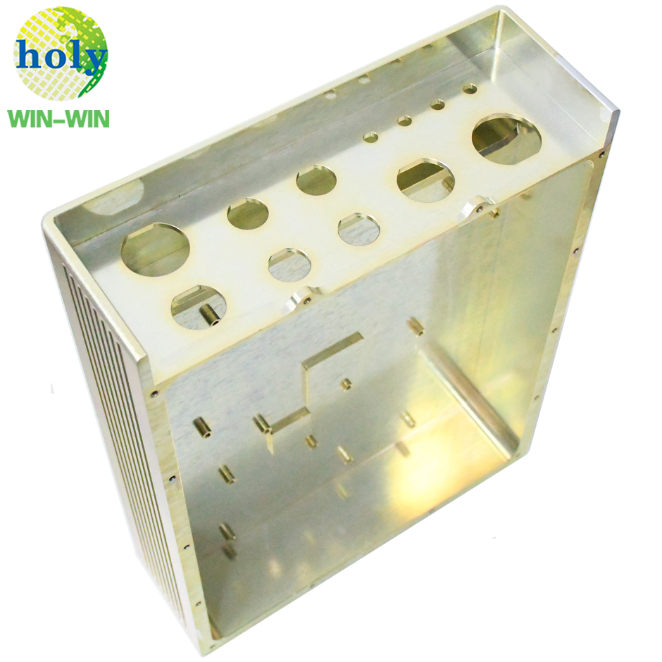 High Precision 6061 Aluminum Brass Machining Custom anodized metal cnc <strong>parts</strong>