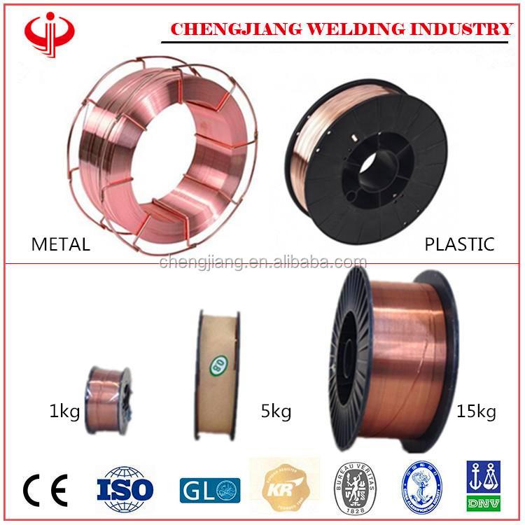 15kg Welding Wire Spool Co2 G3si1 For Wellweld Welding - Buy ...