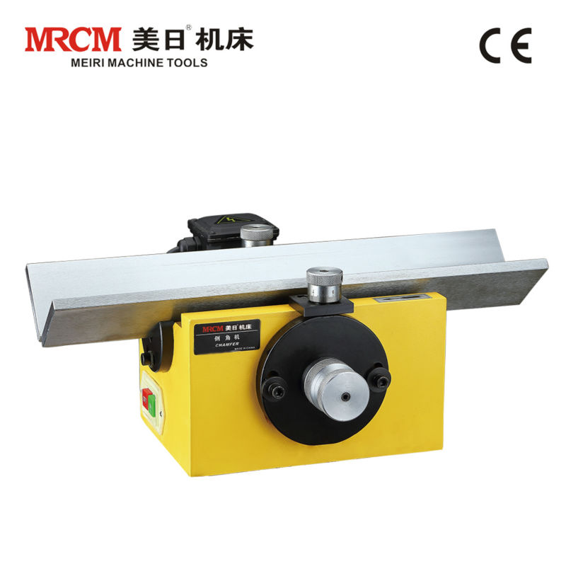 Portable arc angle chamfering grinder MR-R300B