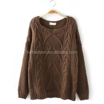 787fc0876 Top New Handmade Woolen Ladies Sweater Design - Buy Ladies Sweater ...