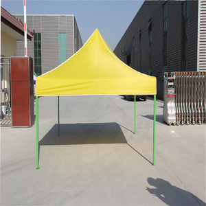 Popup tent 3x3 tent for market stalls with high quality