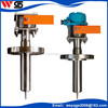 Welding flanged customized pig indicator mechanical type pig signaller