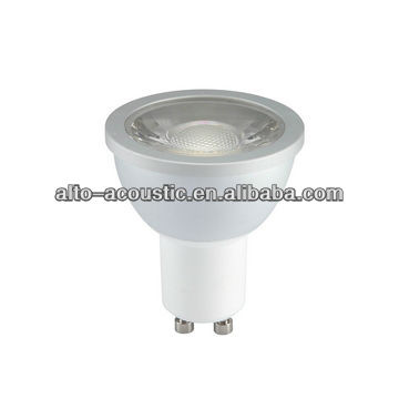 500Lm 6W COB GU10 LED 50W Halogen Replacement