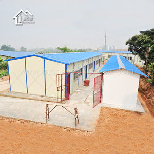 Low cost prefabricated housing philippines