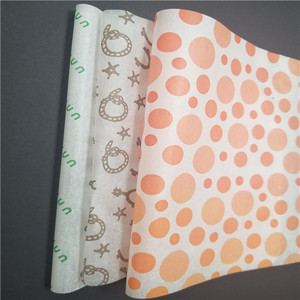 Custom Printed Tissue Paper/ Gift Wrap Paper Tissue/Tissue Paper Wholesale