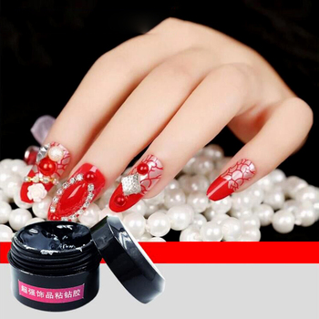Manicure Accessories Nail Art Super Glue Decoration Rhinestone Gel Buy Nail Rhinestone Gelnail Glue Gelrhinestone Nail Gel Product On Alibabacom