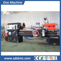 CW6163 Reliable Factory Good Efficiency tools Lathe Machine