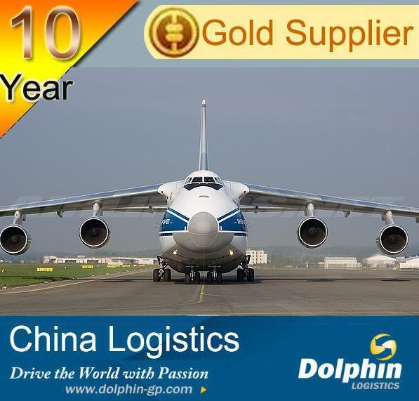 Cheap air freight forwarder de china a oklahoma city/estados unidos