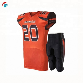 a0cdf3acb 2018 Newest Men New Style High Quality American Football Pants Jersey