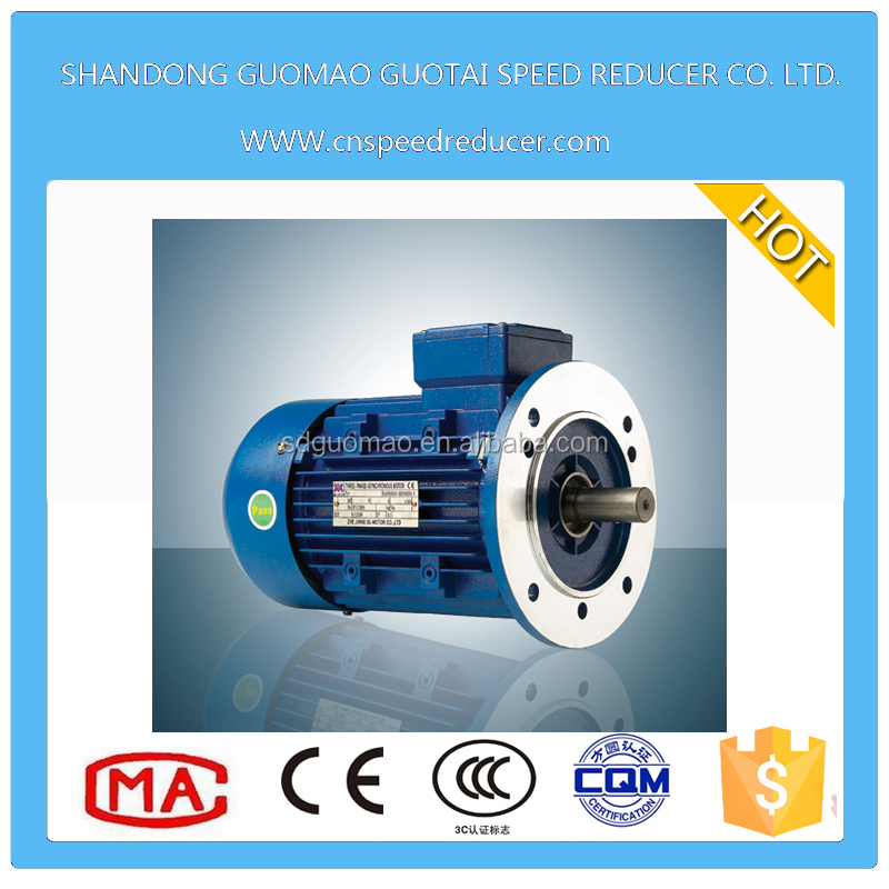 Y2 series Three phase vibrating electric motors