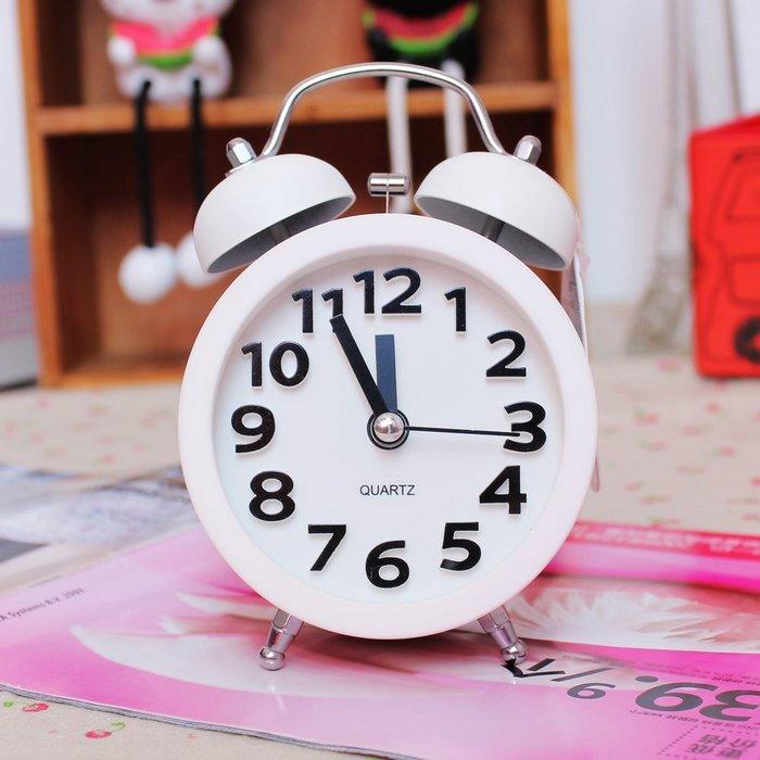 ultra modern alarm clock - photo #30