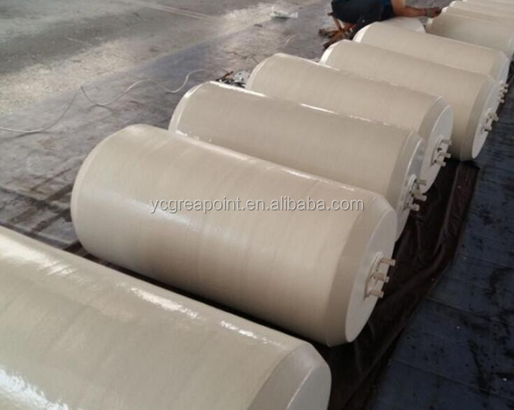 Top Foam Filled Fender to Protect Ships/Yacht