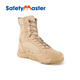 Safetymaster high ankle military combat boots
