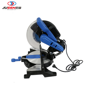 Aluminum cutting circular electric rotary saw